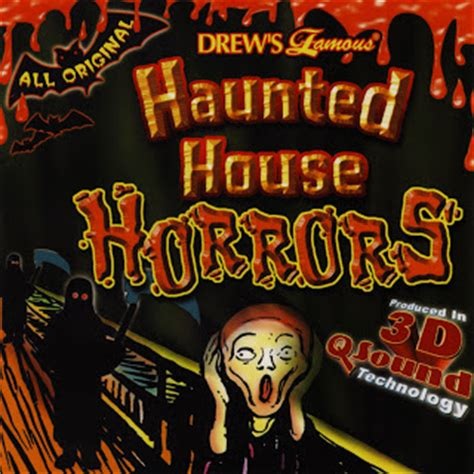 famous house music scary sounds of halloween blog