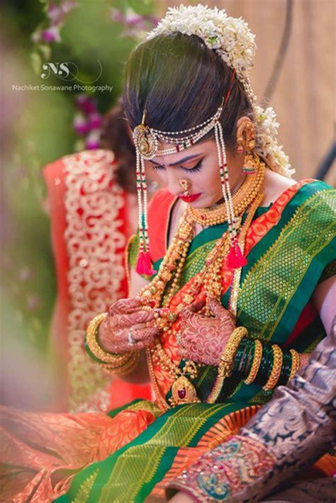 maharashtrian wedding album design 56 best marathi quot navari quot images on