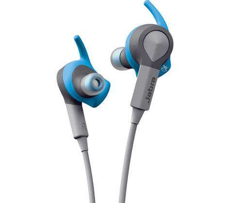 Jabra Sport Coach Blue Garansi Original Jabra buy jabra sport coach wireless bluetooth headphones blue