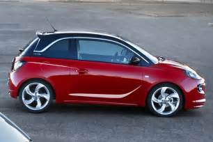 Where Is Opel From Opel Adam Resimleri Yeni Opel Model Adam Foto茵raflar莖