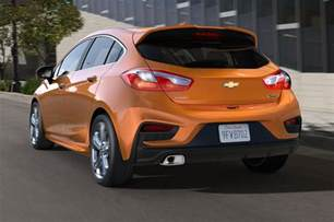 chevrolet cruze hatch confirmed for american market