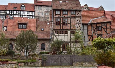 Mein Haus Dein Haus by Quedlinburg Bilder Fotos