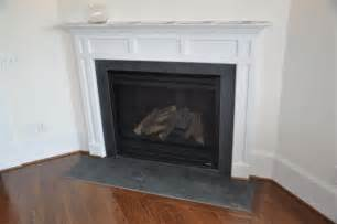 tiled fireplace surrounds tile bathrooms fireplace surrounds