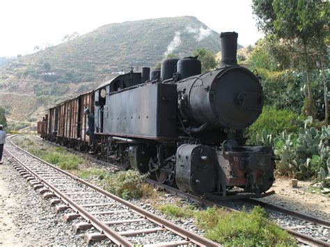 asmara  nefasit steam train complexmania