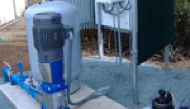 Richardson Plumbing Supply by Water Well And Septic Solutions For