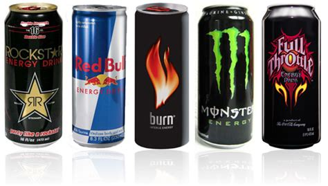 7 Energy Drinks That Actually Help by Frugal Fitness 174 Do Energy Drinks Really Work