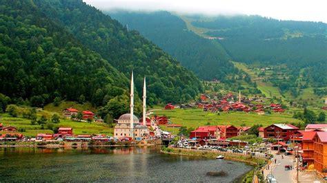 Uzungöl/Trabzon/Turkey ? Steemit