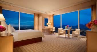 Wynn Luxury Deluxe Panoramic Corner Room Wynn Las Vegas