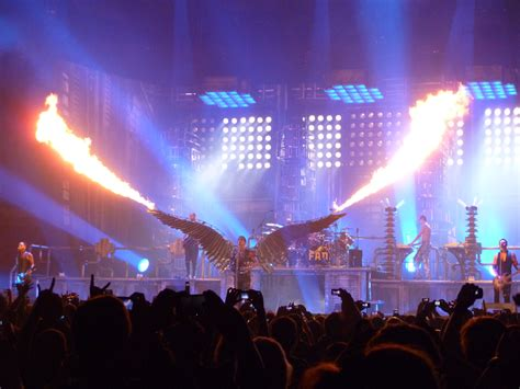 Live At Square Garden by File Rammstein Live At Square Garden Jpg