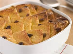 Irish bread amp butter pudding food ireland irish recipes