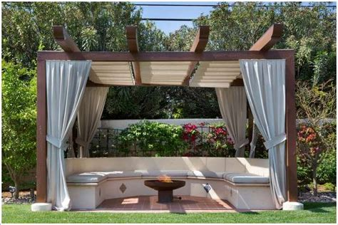 backyard cabana ideas 10 spectacular outdoor cabana ideas for your home