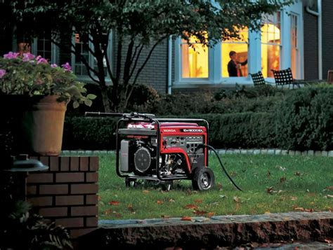 reviews of home generators