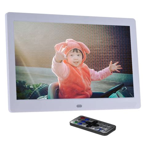 Frame Foto Box Asesoris frame foto digital hd lcd 10 inch dpf lods no box white jakartanotebook