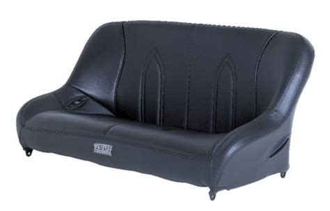 yamaha rhino bench seat brand new beard 42 quot rear bench seat for sale yamaha
