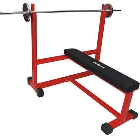 flat bench with rack flat bench with squat rack benches