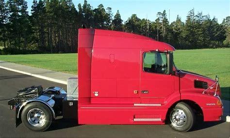volvo class 8 trucks for sale hdt rv hauler for sale autos post