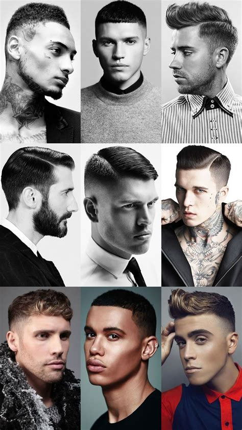 different sizes of razors for haircuts 1376 best images about hair styles men on pinterest edgy