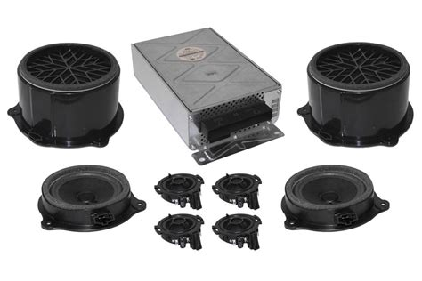 Audi Mmi Basic by Dsp Soundsystem Komplett Set F 252 R Audi A6 4f Mmi Basic