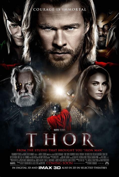 film de thor 1 thor 2011 lucas filmes