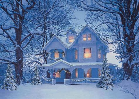 Christmas Color Schemes victorian house christmas decorations idea victorian style