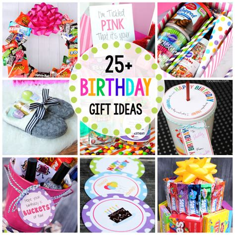 ideas for gift birthday gift ideas for friends projects
