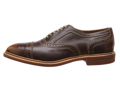 Allen Edmonds Gift Card - allen edmonds strandmok brown leather zappos com free shipping both ways