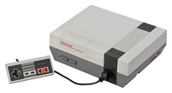 Nintendo Entertainment System - Wikiwand Nes