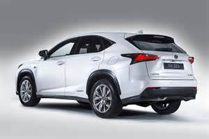 lexus 2014 nx lexus nx suv here in october goauto