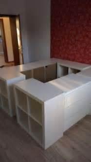 Superbe Tete De Lit Rangement Ikea #3: idees-pour-fabriquer-lit-avec-rangements.jpg