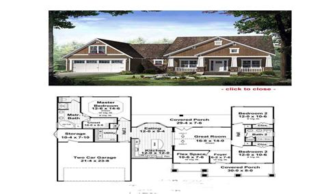 large bungalow floor plans bungalow house floor plans large bungalow house plans