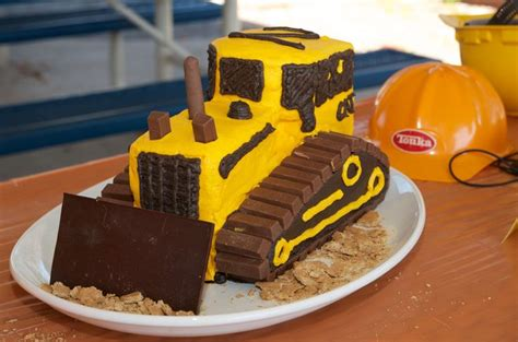 digger cake template 35 best birthday cake cupcake ideas images on
