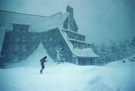 The Shining Bfi Classics 10 great winter bfi