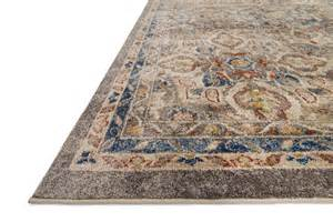 Area Rug Clearance Trinity Ty 09 Taupe Multi Area Rug Magnolia Home By