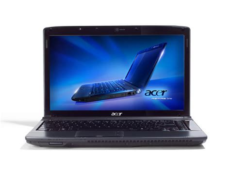 Laptop Acer Aspire 4732z 431g16mn 301 moved permanently