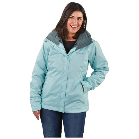 Vest Outer Murah Rompi Blazer columbia s outer west interchange jacket 664791 insulated jackets coats at sportsman