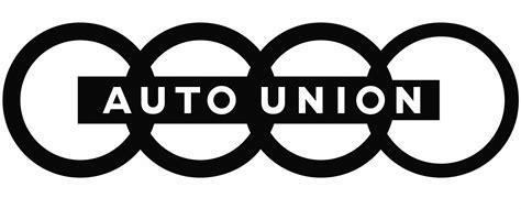 Auto Union Logo by Auto Union Type D 1938 Cartype