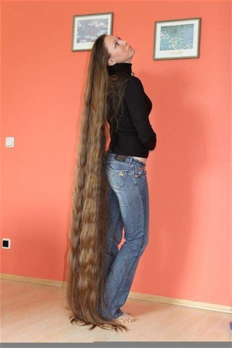 very long floor length hair pinterest the world s catalog of ideas