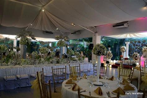 Wedding Backdrop Design Philippines by Philippine Wedding Reception Venues Kasal The