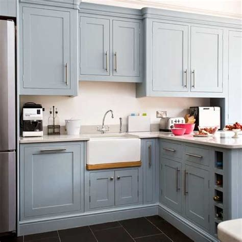 grey blue kitchen cabinets best 25 blue grey kitchens ideas on pinterest grey