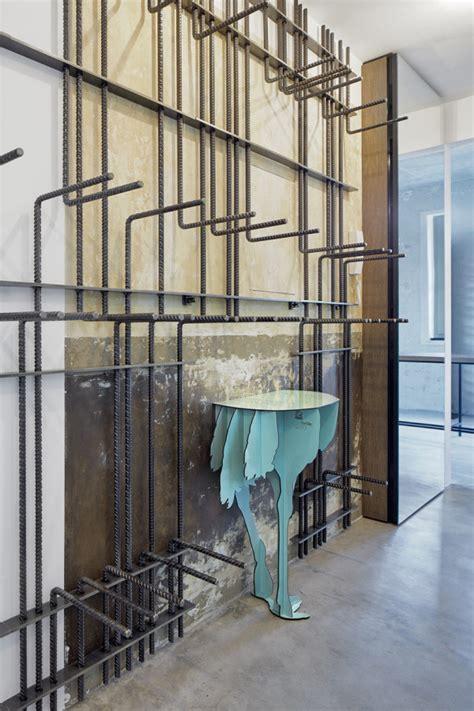 design milk loft an industrial loft in prague design milk