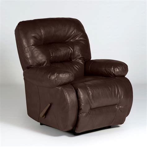 Best Home Furnishings Bradley Space Saver Power Recliner