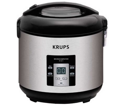 krups rice cooker rk700950 user manuals