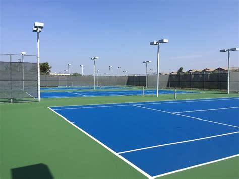 l repair los angeles tennis court repair resurfacing los angeles ca