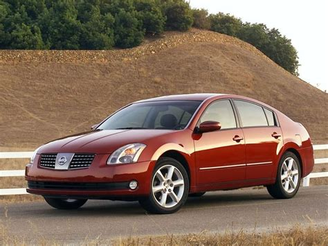 maxima nissan 2004 what happened to the 4dsc nissan history tom s