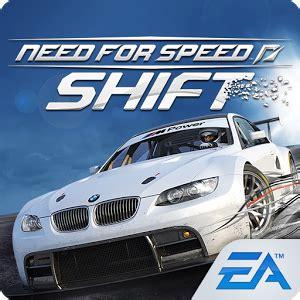 need for speed shift apk need for speed shift 2 0 8 apk hileli mod indir megadosya