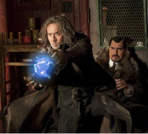 film nicolas cage enlevement the sorcerer s apprentice movie review the sorcerer s