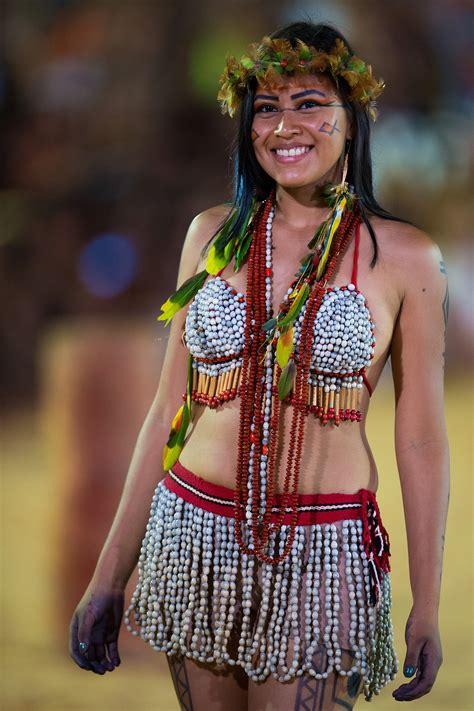 imagenes de mujeres indigenas la belleza de los ind 237 genas de suram 233 rica alvarodabril