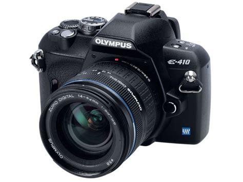 Kamera Olympus E410 test olympus e 410 dslr spiegelreflexkamera audio