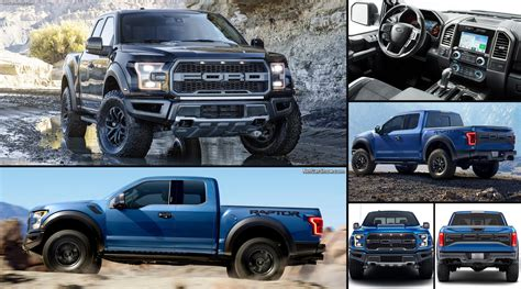 2017 Raptor Specs by Ford F 150 Raptor 2017 Pictures Information Specs