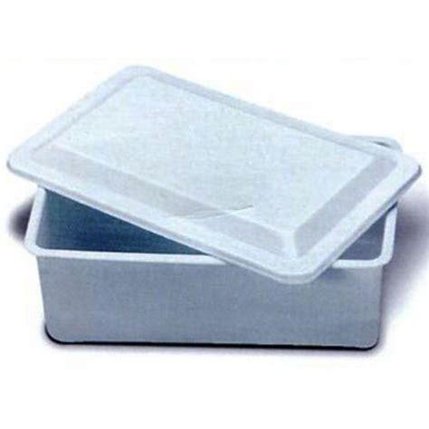 vaschette di plastica per alimenti vaschette per alimenti in plastica bianche piene senza